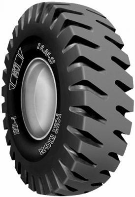 Port King Ind - 4 GCRC Tires