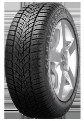 SP Winter Sport 4D Tires