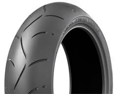 Battlax BT003 RS (Rear) Tires