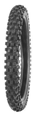 Dual/Enduro Bias Front Enduro - ED11 Non D.O.T. Tires