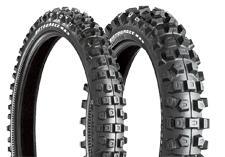 Motorcross Front M23 Motocross Hard Tires