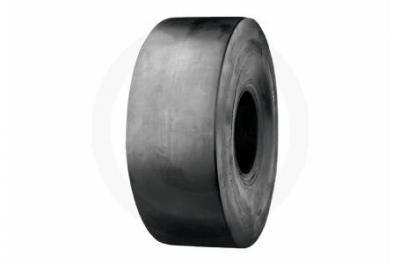 Smooth Compactor C-1 Tires