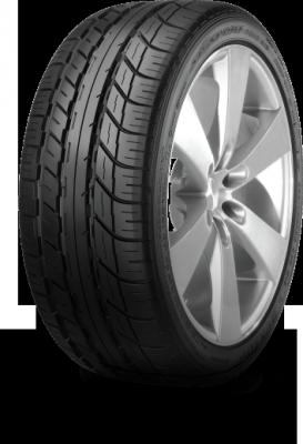 SP Sport 7010 A/S DSST Tires