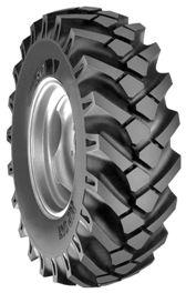 Industrial MP567 MPT Tires